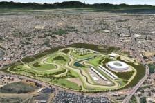 Justiça do Rio suspende liminar que impedia audiência sobre novo autódromo