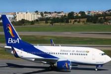 BoA retoma voos diários para São Paulo