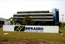 Infraero vai construir novo pátio de aeronaves no aeroporto de Belém