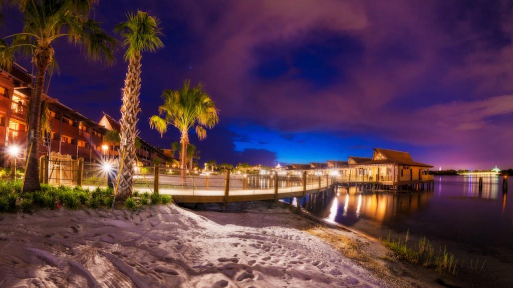 polynesian resort disneyparks disney