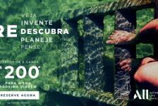 Accor lança campanha de cashback com até R$ 200 na próxima hospedagem