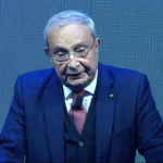 Giuseppe Bono, CEO da Fincantieri
