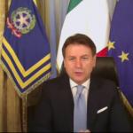 Presidente do Conselho de Ministros da Itália, Giuseppe Conte