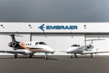Embraer chega a marca 250 jatos executivos entregues na América Latina