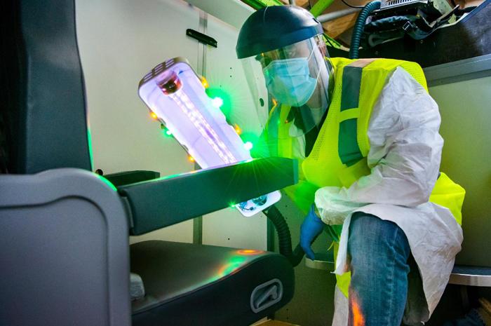 Ferramenta possibilita higienização completa em menor tempo de execução | Imagem: divulgação