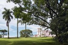 Belmond Hotel das Cataratas comemora 62 anos com Garden Party