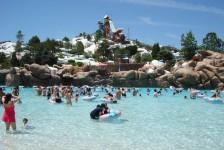 Parques aquáticos da Disney ficarão fechados até 2021