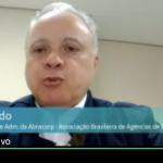 Carlos Prado, presidente da Abracorp