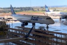 Azul passa a operar aeronaves Embraer no transporte de carga
