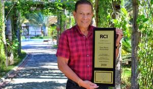 Cana Brava recebe dois prêmios da RCI Brasil