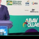Eduardo Bernardes, vice-presidente de Vendas e Marketing da Gol