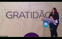 Resiliência e união do setor: Magda Nassar abre oficialmente Abav Collab