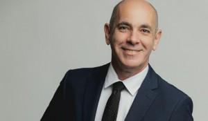 Heber Garrido assume diretoria de Vendas do Hot Beach Olímpia
