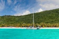 Ilhas Virgens Britânicas reabrem para o turismo dia 1º de dezembro