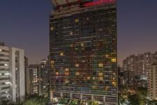 Maksoud Plaza passa a contar com serviço de room office