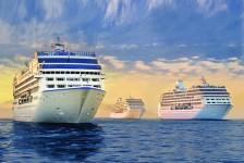 Oceania Cruises celebra sucesso da promoção de upgrade de férias