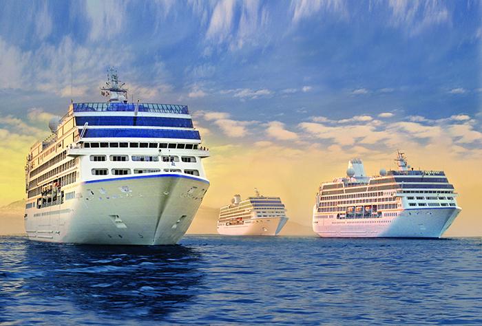 Navios Oceania Cruises