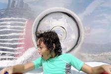 Disney Cruise Line lança vídeo exclusivo de sua montanha-russa aquática