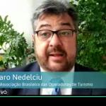 Roberto Nedelciu, presidente da Braztoa