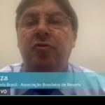 Sergio Souza, presidente da Resorts Brasil