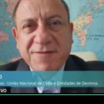 Toni Sando, presidente da Unidestinos