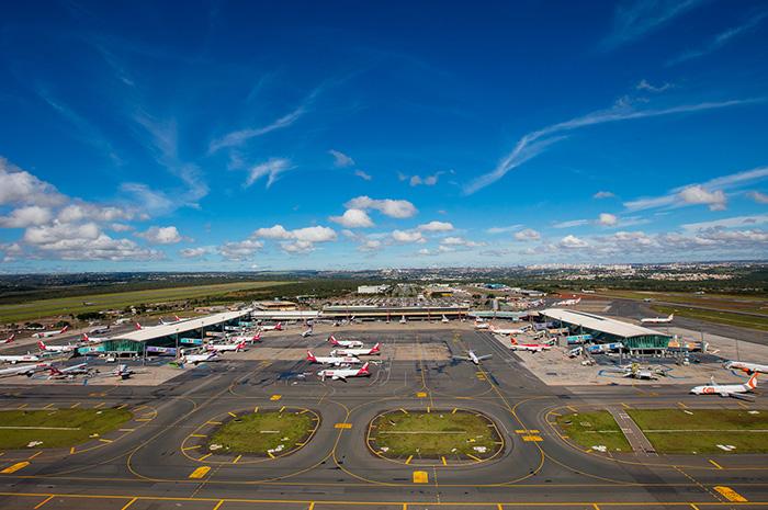aeroporto brasilia bento viana
