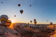 Turquia renova sua plataforma global de informações turísticas
