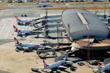 Brasília terá aumento de fluxo em setembro com novos voos da Gol