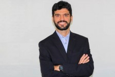 Diogo Elias é o novo diretor de Vendas e Marketing da Latam Brasil