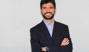 Diogo Elias é o novo diretor de Vendas e Marketing da Latam Brasil