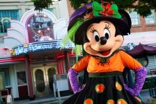 Disney lança página especial com as novidades do Halloween