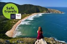 Florianópolis recebe certificação 'Safe Travels' do WTTC