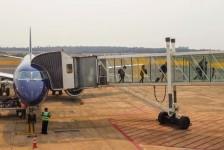 Foz volta a receber voos de Rio, São Paulo e mais destinos