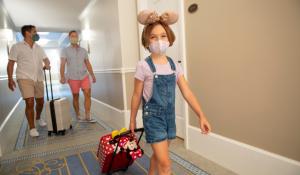 Disney lança descontos de até 35% para seus hotéis em Orlando