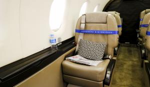 Icon Aviation passa a operar ponte aérea; veja dias e horários dos voos