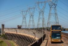 Itaipu Binacional completa 37 anos de operação