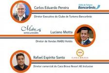 Bancorbrás, Mabu e Cana Brava abordam a retomada nesta quarta (30)
