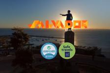 Salvador lança campanha 'Vem meu Amor' durante a Abav Collab