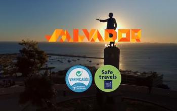 Salvador lança campanha 'Vem meu Amor' durante Abav Collab