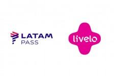 Livelo dá até 80% de bônus em transferência de pontos para Latam Pass
