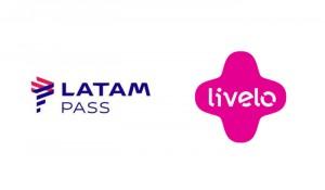 Livelo e Latam Pass dão até 90% de bônus em transferência de pontos