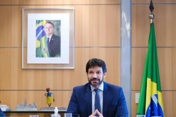 Na abertura do Abav Collab, Marcelo Álvaro Antônio destaca medidas e foca na retomada