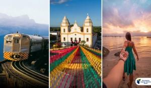 Tour virtual do 'Movimento Supera Turismo' já passou por 12 estados; veja agenda