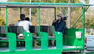 Itaipu investe mais de R$ 200 mil na capacitação de guias de turismo