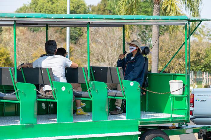 Segmento de guias turísticos têm enfrentado dificuldades frente á crise causada pela Covid-19