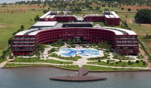 Royal Tulip Alvorada e dois hotéis Golden Tulip recebem selo NSF International