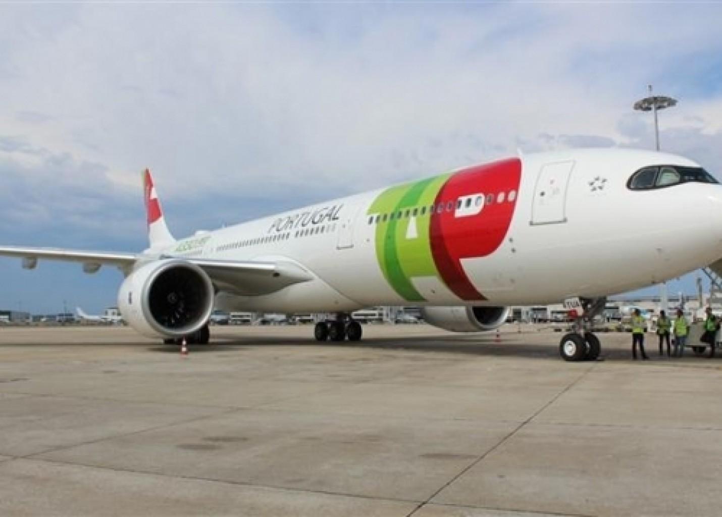 TAP retoma operações no Brasil com 25 voos semanais