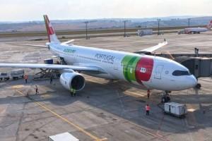 Aeroporto de Confins volta receber voos da TAP