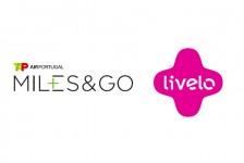 Livelo e TAP lançam promoção que dará até 80% de bônus