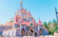 Disney inaugura maior expansão da história da Tokyo Disneyland no dia 28